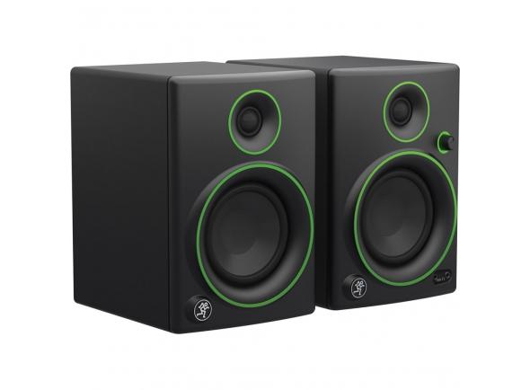 Monitor de estúdio Mackie CR4 B-Stock