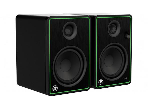 B-stock Monitores de estudio activos Mackie CR5-X BT B-Stock