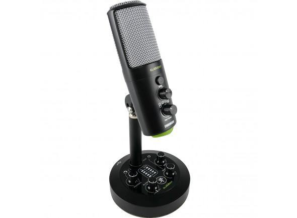 Microfone USB Mackie EM-Chromium