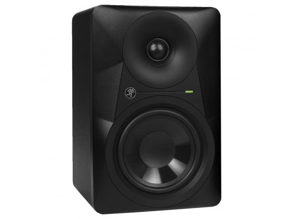Monitores de estúdio activos Mackie MR524