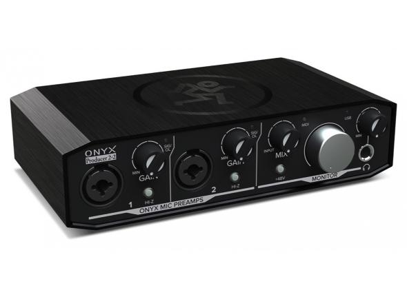 Interface Áudio USB Mackie Onyx Producer 2x2