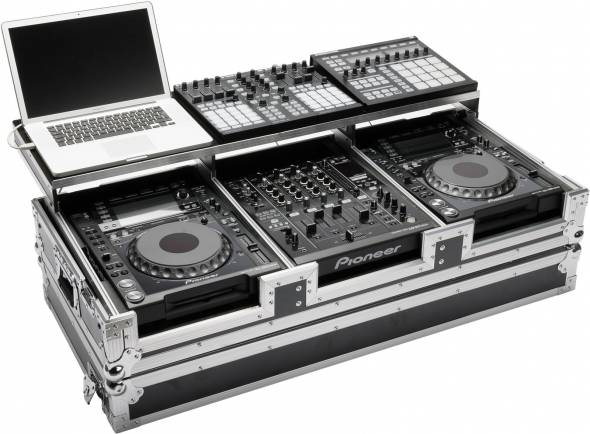 Hard Cases/Estojos e malas Magma CDJ-Workstation 2000/900 NEXUS 2