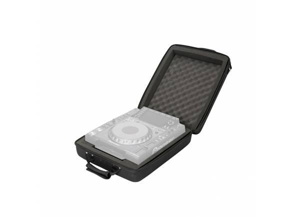 Malas de Transporte/Malas de Transporte DJ Magma CTRL-Case CDJ/MIXER
