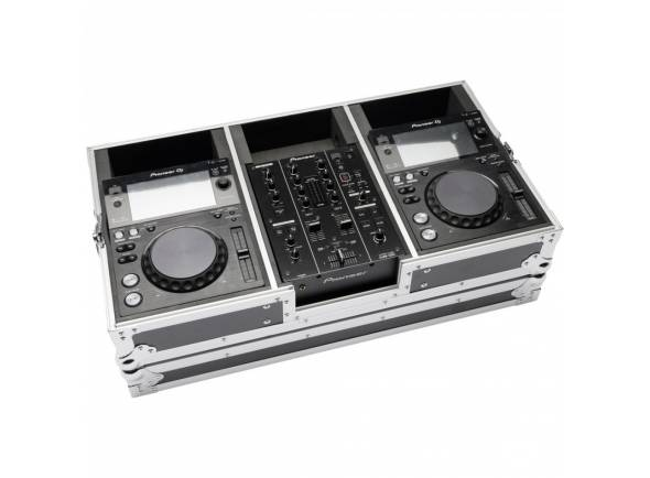 Hard Cases Magma DJ-Controller Case XDJ-700/DJM-350 
