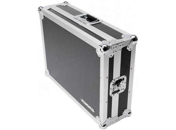 Malas de Transporte DJ Magma DJ Controller Case XDJ-RR