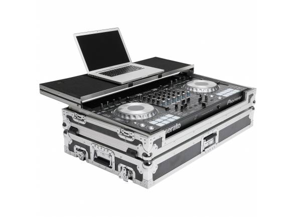 Hard Cases/Estojos e malas Magma DJ-Controller Workstation DDJ-SZ