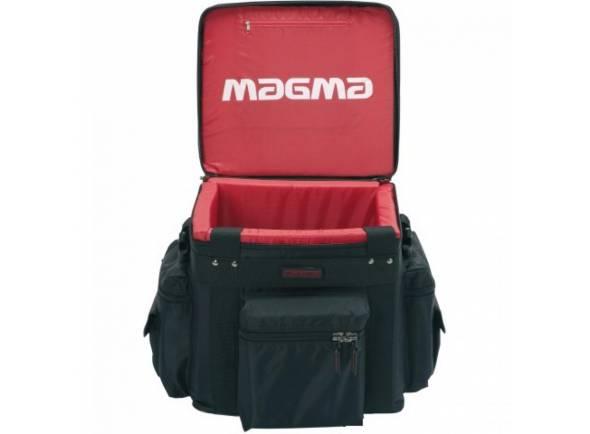 Malas de Transporte/Malas de Transporte DJ Magma LP-Bag 100 Profi