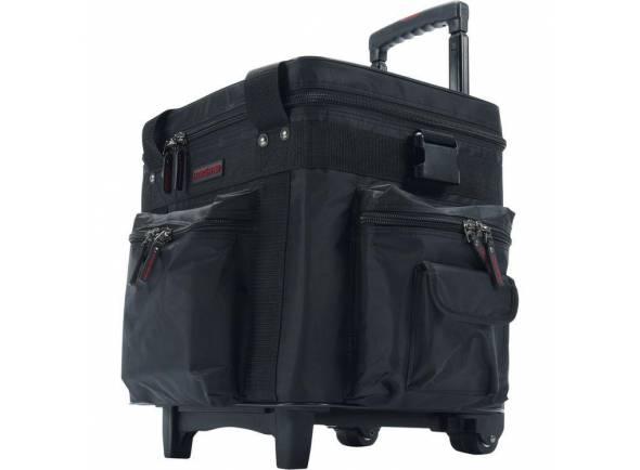 Malas de Transporte/Malas de Transporte DJ Magma Lp-Bag 100 Trolley