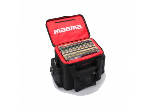 Malas de Transporte/Malas de Transporte DJ Magma LP-Bag 60 Profi