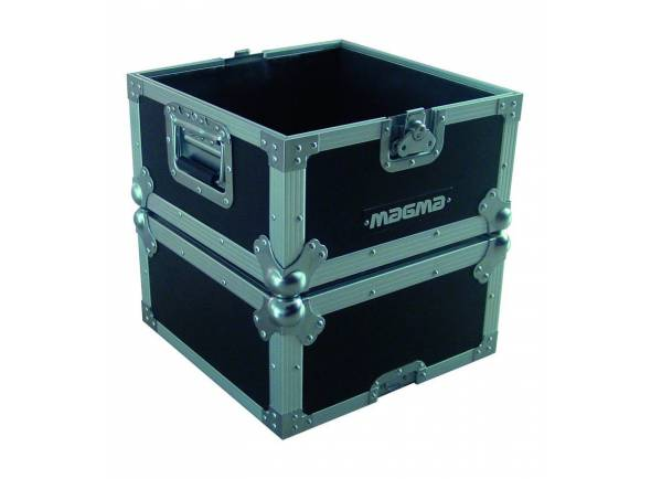 Hard Cases/Estojos e malas Magma Lp-Case 100 SP
