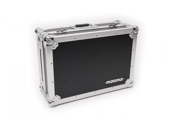 Malas de Transporte DJ Magma  Multi-Format Case Player/Mixer black/black (41003)