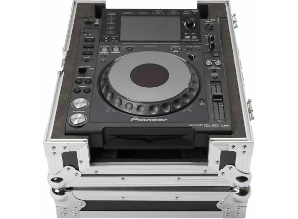 Hard Cases/Estojos e malas Magma Multi-Format CDJ/ Mixer-Case II