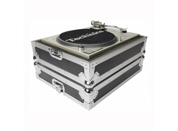Hard Cases Magma Multi-Format Turntable-Case 