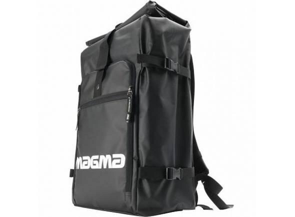 Malas de Transporte/Malas de Transporte DJ Magma Rolltop Backpack III