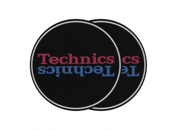 Tapete deslizante para Gira-Discos/Slipmats Magma Technics Slipmat Duplex 2