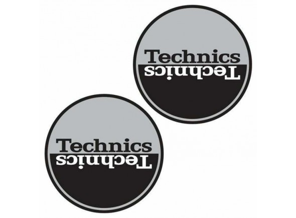 Tapete deslizante para Gira-Discos/Slipmats Magma Technics Slipmat Moon 1