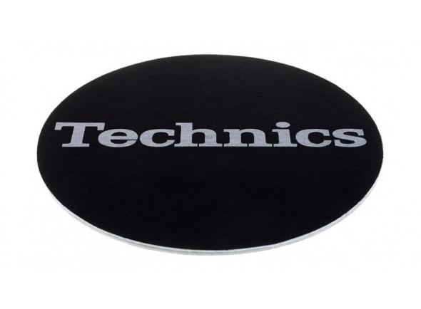 Tapete deslizante para Gira-Discos/Slipmats Magma Technics Slipmat Simple T2