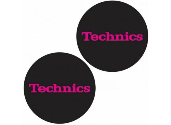 Tapete deslizante para Gira-Discos/Slipmats Magma Technics Slipmat Simple T3