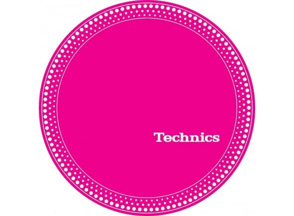 Tapete deslizante para Gira-Discos/Slipmats Magma Technics Slipmat Strobe 1