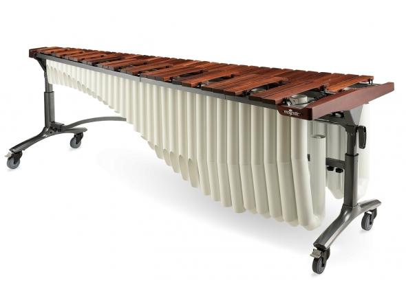 Marimbas Majestic Marimba Honduras Rosewood Reflection Series 5 oitavas (C2-C7) M850H