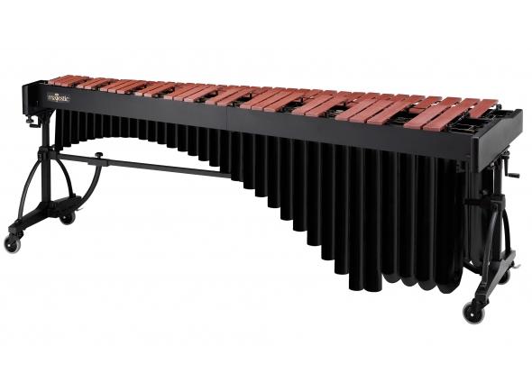 Marimbas Majestic Marimba Syntethic Artist 5 oitavas (C2-C7) M7550P