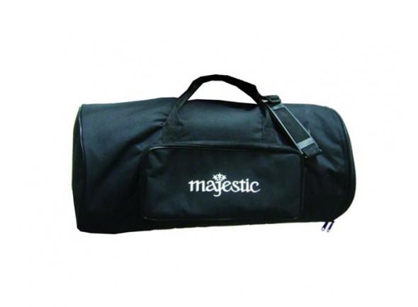 Saco para baquetas, bilros e batentes/Sacos para Baquetas Majestic X68-MB