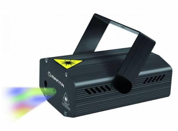 Lasers/Laser Manta MDL008