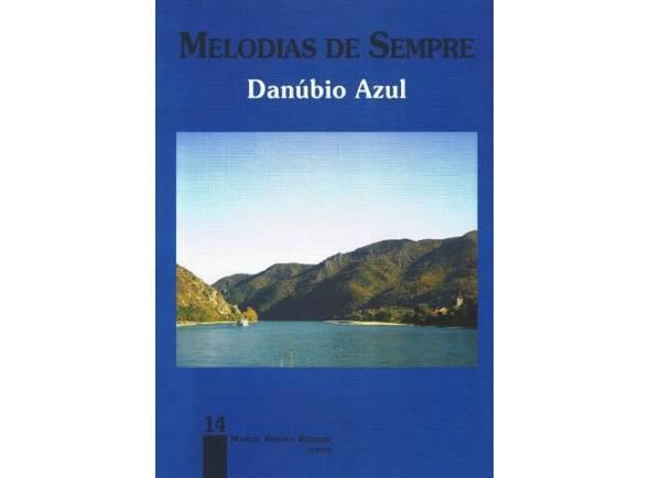 Livro de canções/Livro de canções Manuel Pereira Resende Melodias de Sempre nº14