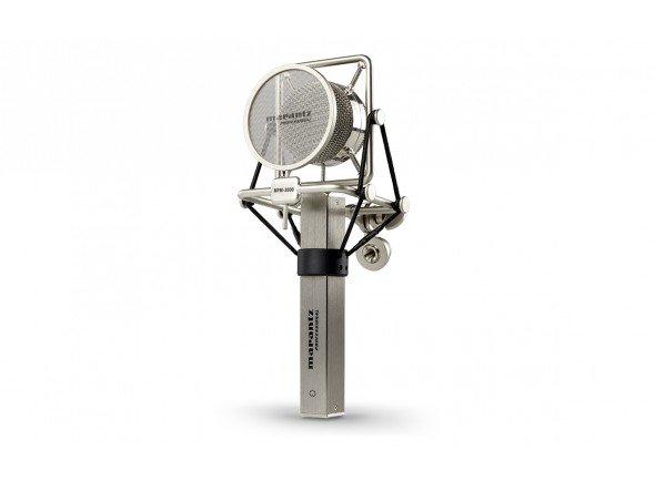 Microfone de membrana grande/Microfone de membrana grande Marantz MPM-3000