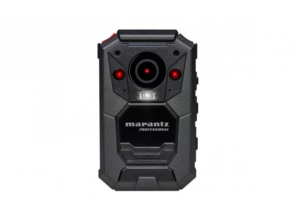 Gravadores Portáteis Marantz PMD-901V