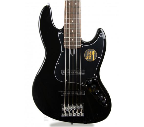 Baixo de 5 Cordas Sire Marcus Miller V3-5 (2ND GEN) BLK BLACK