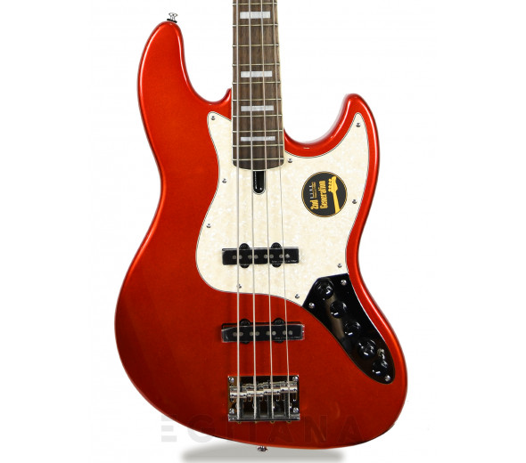 Baixos Marcus Miller Baixo de 4 Cordas Marcus Miller  V7 ALDER-4 (2ND GEN) BMR