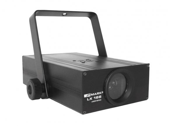 Laser Mark LX 166