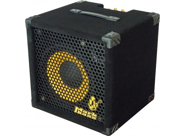 Combos de Baixo a Transístor Markbass Marcus Miller CMD 101 Micro 60