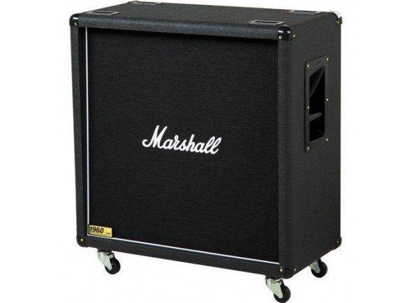 Colunas de guitarra 4x12 Marshall 1960A
