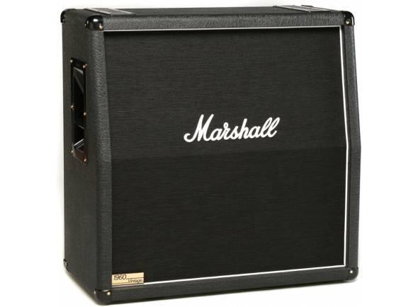 Coluna de Guitarra 4x12/Colunas de guitarra 4x12 Marshall 1960AV