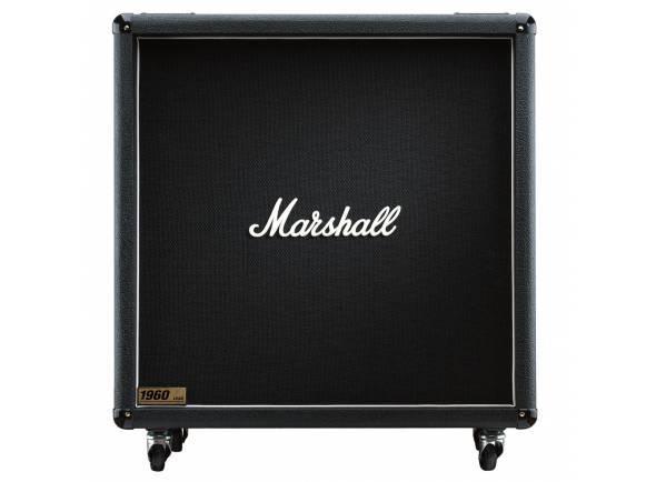 Colunas de guitarra 4x12 Marshall 1960B