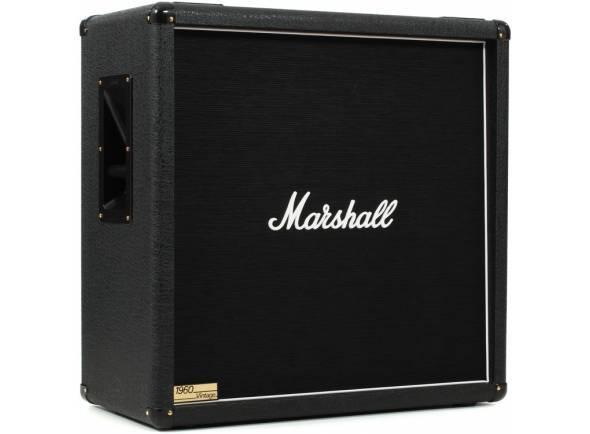Coluna de Guitarra 4x12/4x12 altavoces de guitarra Marshall 1960BV
