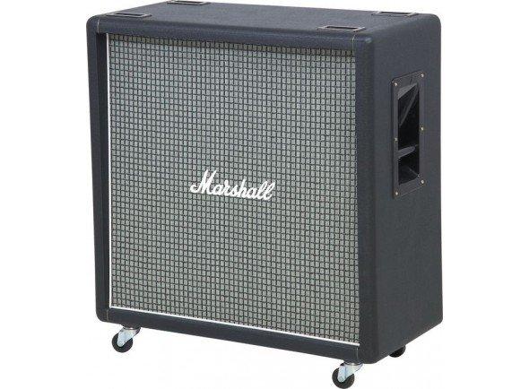 Coluna de Guitarra 4x12/Colunas de guitarra 4x12 Marshall 1960BX