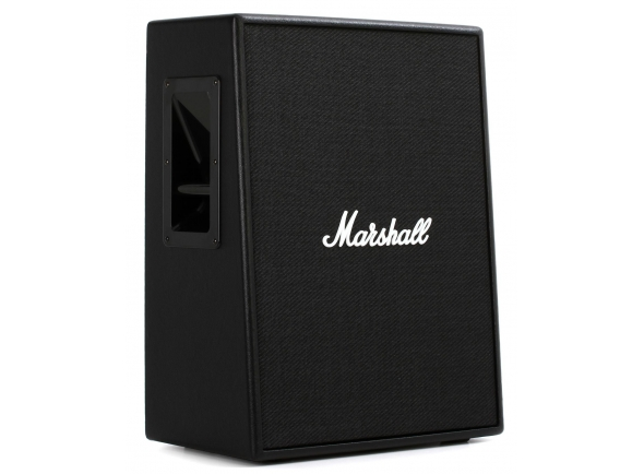Colunas de guitarra 2x12 Marshall Code 212 Cabinet