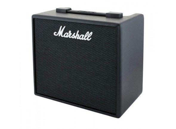 Combos de Guitarra Eléctrica de Modulação Marshall Code 25