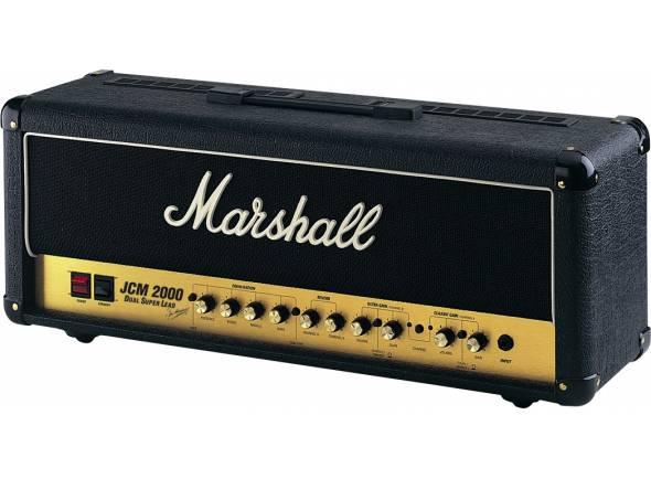 Ver mais informações do Cabeça para Guitarra Elétrica Marshall DSL100