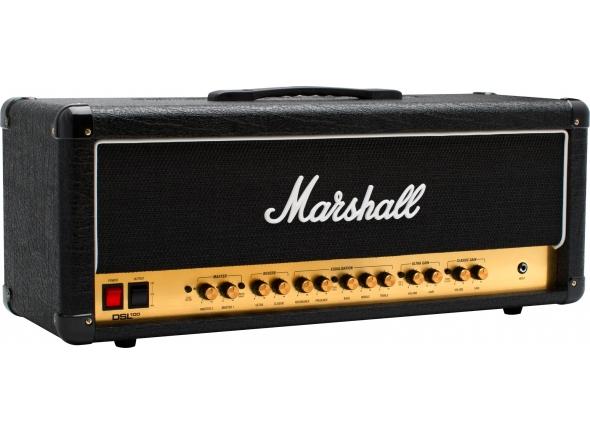 Cabeças para guitarra  Marshall DSL100HR
