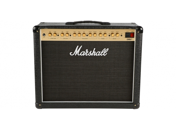 Combo para Guitarra elétrica Marshall DSL40CR