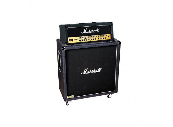 Cabeça para Guitarra Elétrica Marshall JVM410H Bundle