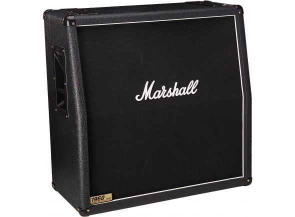 Colunas de guitarra 4x12 Marshall MR1960 A