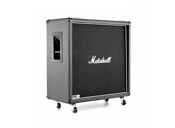 Colunas de guitarra 4x12 Marshall MR1960 B