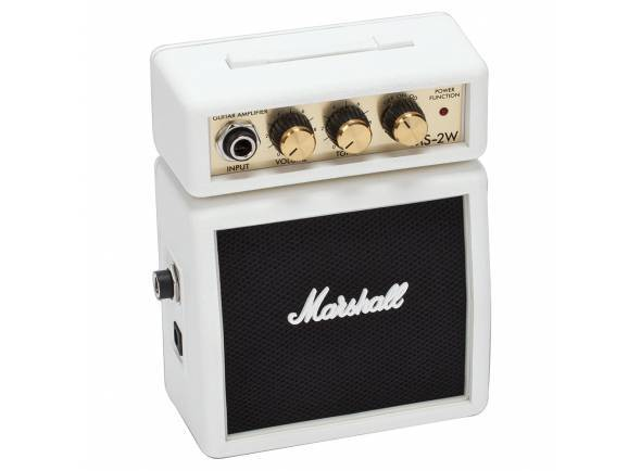 Combo a Transístor  Marshall MS-2W