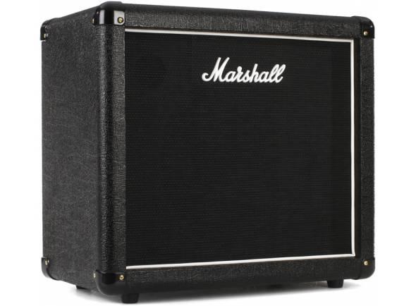Outras colunas para guitarra/Colunas de guitarra 1x12 Marshall MX112
