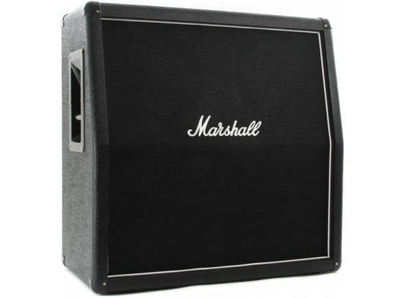 Coluna de Guitarra 4x12/Colunas de guitarra 4x12 Marshall MX412A